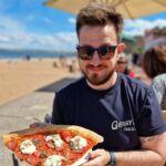 CHRIS EATS
